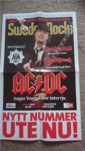 Löp Sweden Rock 2000-11