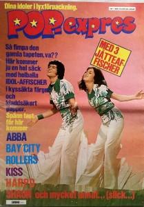 Pop Expres 1976-1