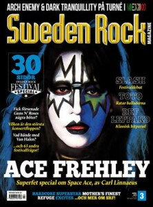 Sweden-Rock Ace