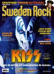 Sweden-Rock-Mag Gene