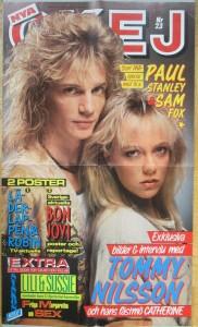 OKEJ löp 1988-23