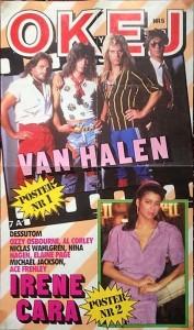 Okej löp 1984-5 (2)