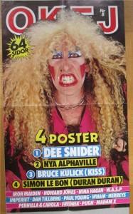 Okej löp 1985-8