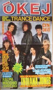 Okej löp 1989-12
