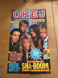 Okej löp 1989-3