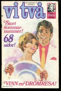 Vi två-1972-2