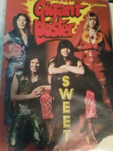 Gigant Poster-3 Sweet