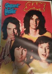 Gigant Poster-7 Slade