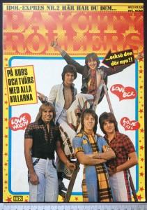 Idol-Expres 1975-2