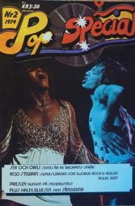 Pop Special 1974-2