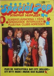 Specialpop 1974