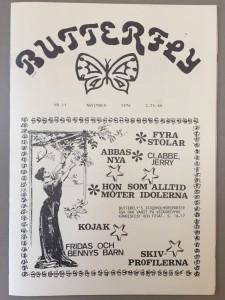 Butterfly 1976-11