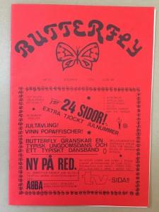 Butterfly 1976-12