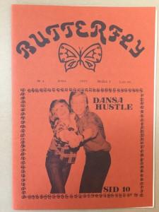 Butterfly 1977-4