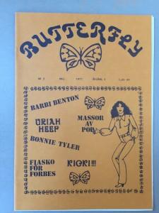 Butterfly 1977-5