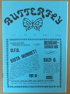 Butterfly 1977-6