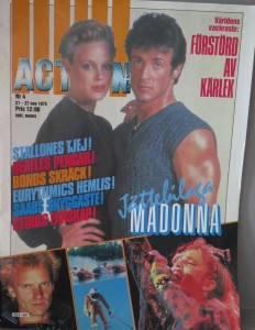 Action 1985-4