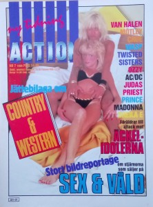 Action 1986-7