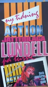 Action löp 1985-6