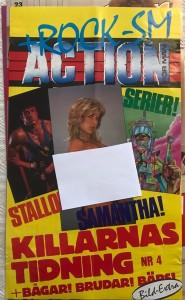 Action löp 19856-4