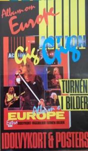 Action löp 1986-1