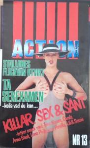 Action löp 1986-13