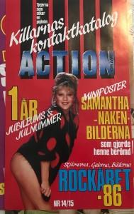 Action löp 1986-14-15