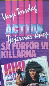 Action löp 1986-3