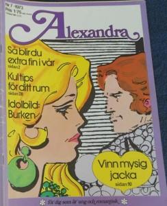 Alexandra 1973-7