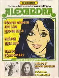 Alexandra 197x