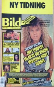 Bild löp 1989-1