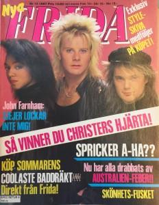 FRida 1987-10