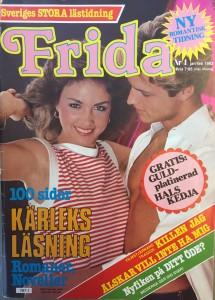 Frida 1982-1