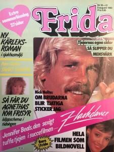 Frida 1983-30-31