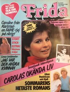 Frida 1983-32-33