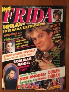 Frida 1986-9