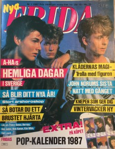 Frida 1987-1