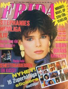 Frida 1987-11