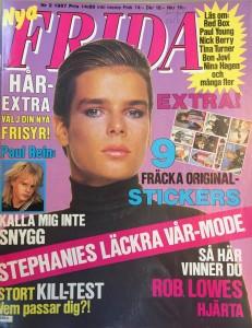 Frida 1987-2