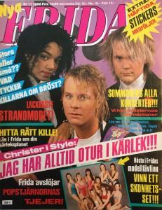 Frida 1988-11