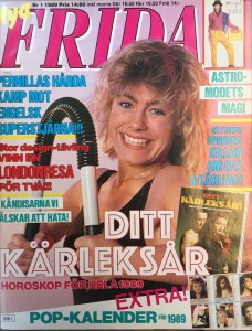 Frida 1989-1