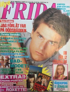 Frida 1989-10