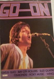 GO-ON 1976-2