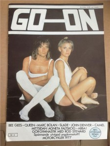 GO-ON 1976-3