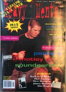 Heavy Mental 1994-1