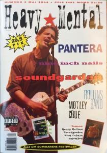 Heavy Mental 1994-2