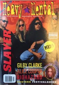 Heavy Mental 1994-3