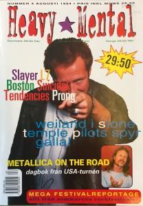 Heavy Mental 1994-4