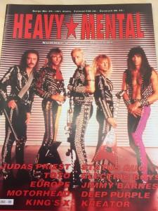 Heavy Mental 5