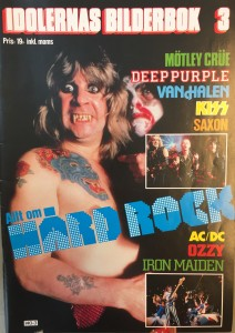 Idolernas Bilderbok 1984-3